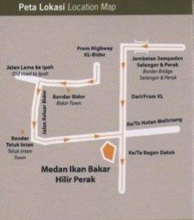 Klik Untuk Besarkan Imej Peta Lokasi